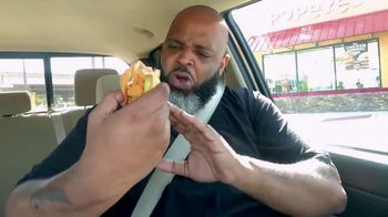 Popeyes Chicken Sandwich TV Spot, 'It's Like $3.99' - Thumbnail 7