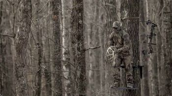Realtree Timber TV Spot, 'Versatility'