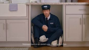 Maytag TV Spot, 'Piece of Cake' - 143 commercial airings
