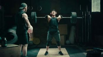 Planet Fitness TV Spot, 'Just Worked Out Feeling'