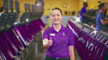 Planet Fitness TV Spot, 'Just Worked Out Feeling' - Thumbnail 9