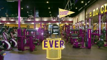 Planet Fitness TV Spot, 'Just Worked Out Feeling' - Thumbnail 2
