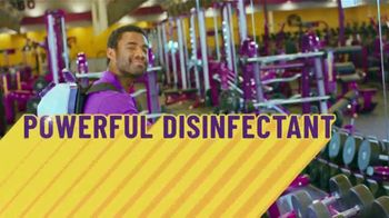 Planet Fitness TV Spot, 'Just Worked Out Feeling' - Thumbnail 4