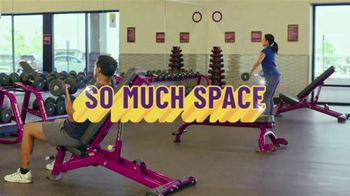 Planet Fitness TV Spot, 'Just Worked Out Feeling' - Thumbnail 6