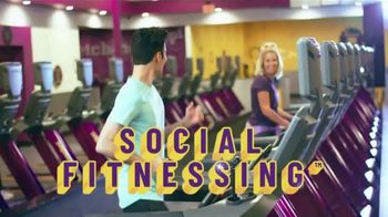 Planet Fitness TV Spot, 'Just Worked Out Feeling' - Thumbnail 7