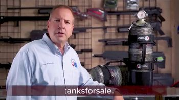 Air Tanks for Sale TV Spot, 'Made in the USA' - Thumbnail 7