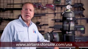 Air Tanks for Sale TV Spot, 'Made in the USA' - Thumbnail 8