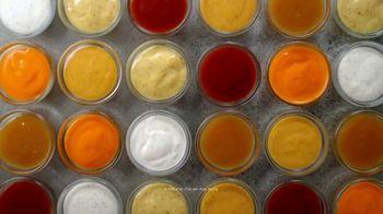 McDonald's TV Spot, 'McNugget Sauce Portfolio: BBQ Sauce' - Thumbnail 1