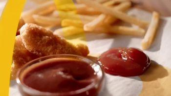 McDonald's TV Spot, 'McNugget Sauce Portfolio: BBQ Sauce' - Thumbnail 10