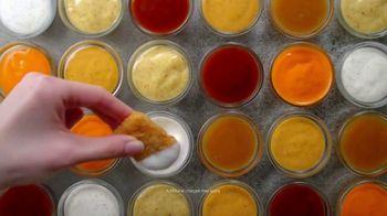 McDonald's TV Spot, 'McNugget Sauce Portfolio: BBQ Sauce' - Thumbnail 2