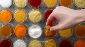 McDonald's TV Spot, 'McNugget Sauce Portfolio: BBQ Sauce' - Thumbnail 3