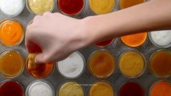 McDonald's TV Spot, 'McNugget Sauce Portfolio: BBQ Sauce' - Thumbnail 4