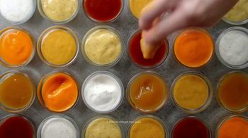 McDonald's TV Spot, 'McNugget Sauce Portfolio: BBQ Sauce' - Thumbnail 5