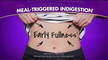 FDgard TV Spot, 'Stop Early Fullness' - Thumbnail 3