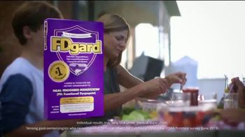 FDgard TV Spot, 'Stop Early Fullness' - Thumbnail 6