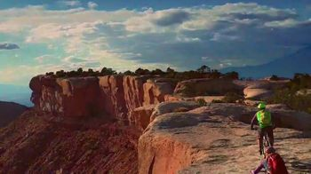 Utah Office of Tourism TV Spot, 'Zion Region'