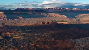 Utah Office of Tourism TV Spot, 'Zion Region' - Thumbnail 2