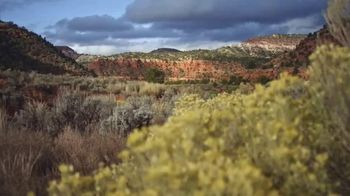 Utah Office of Tourism TV Spot, 'Zion Region' - Thumbnail 4