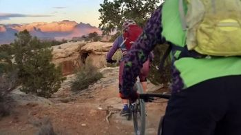 Utah Office of Tourism TV Spot, 'Zion Region' - Thumbnail 5