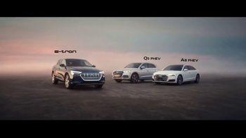 2019 Audi e-tron TV Spot, 'The Next Frontier of Electric' [T1] - Thumbnail 10