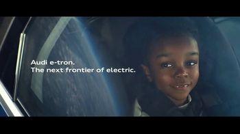 2019 Audi e-tron TV Spot, 'The Next Frontier of Electric' [T1] - Thumbnail 9