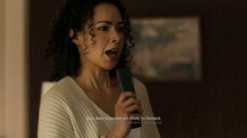 XFINITY X1 TV Spot, 'Disfruta el entretenimiento' [Spanish] - Thumbnail 4