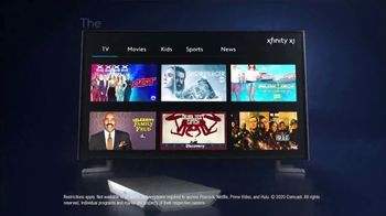 XFINITY TV Spot, 'All the Things' - Thumbnail 9