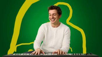 Subway $5 Footlong TV Spot, 'Any Footlong' Featuring Charlie Puth - Thumbnail 1