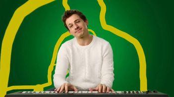 Subway $5 Footlong TV Spot, 'Any Footlong' Featuring Charlie Puth - Thumbnail 2