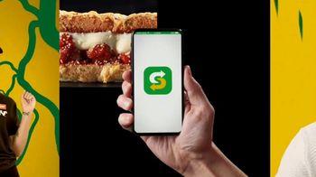 Subway $5 Footlong TV Spot, 'Any Footlong' Featuring Charlie Puth - Thumbnail 6