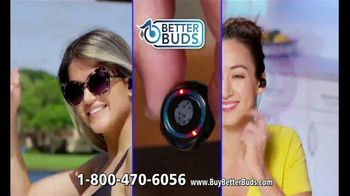 Better Buds TV Spot, 'Goodbye to Clumsy Cords' - Thumbnail 10