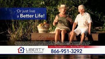 Liberty Home Equity Solutions TV Spot, 'Elyse' - Thumbnail 6