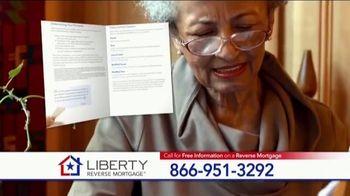 Liberty Home Equity Solutions TV Spot, 'Elyse' - Thumbnail 7