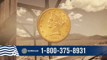 GovMint.com Gold Liberty TV Spot, 'Limited Number' - Thumbnail 3