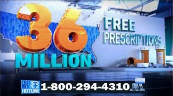 Free RX Network TV Spot, \'Time to Become One of Them\'