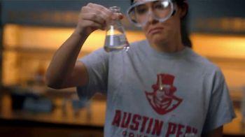 Austin Peay State University TV Spot, 'Leading the Way' - Thumbnail 7