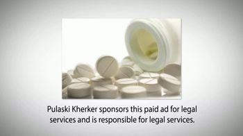 Pulaski Law Firm TV Spot, 'Elmiron Helpline' - Thumbnail 1