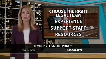 Pulaski Law Firm TV Spot, 'Elmiron Helpline' - Thumbnail 7