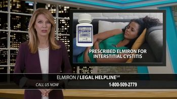 Pulaski Law Firm TV Spot, 'Elmiron Helpline'