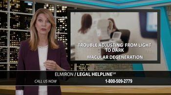 Pulaski Law Firm TV Spot, 'Elmiron Helpline' - Thumbnail 3