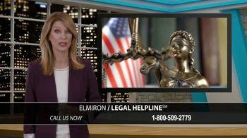 Pulaski Law Firm TV Spot, 'Elmiron Helpline' - Thumbnail 4