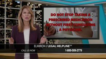 Pulaski Law Firm TV Spot, 'Elmiron Helpline' - Thumbnail 5