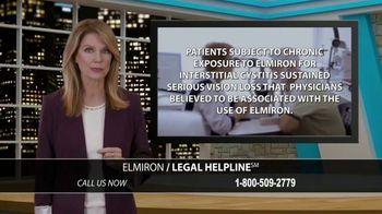 Pulaski Law Firm TV Spot, 'Elmiron Helpline' - Thumbnail 6