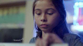 Viasat TV Spot, 'The Line: Gift Card'