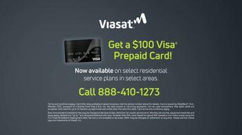 Viasat TV Spot, 'The Line: Gift Card' - Thumbnail 10