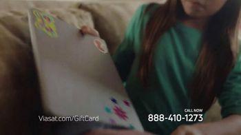 Viasat TV Spot, 'The Line: Gift Card' - Thumbnail 6