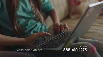 Viasat TV Spot, 'The Line: Gift Card' - Thumbnail 7