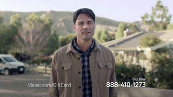 Viasat TV Spot, 'The Line: Gift Card' - Thumbnail 8