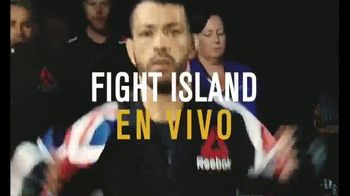 ESPN+ TV Spot, 'UFC Fight Night: Kattar vs. Ige' canción de Vince Staples [Spanish] - 115 commercial airings