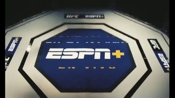 ESPN+ TV Spot, 'UFC Fight Night: Kattar vs. Ige' canción de Vince Staples [Spanish] - Thumbnail 2